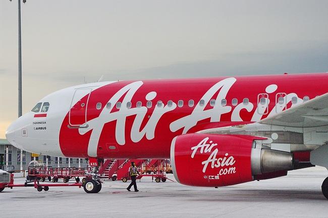 [Hỏi Đáp] Bay Airasia, Nối chuyến ở Sân bay Donmuang