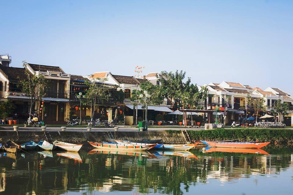 Kinh nghiệm du lịch Đà Nẵng giá rẻ