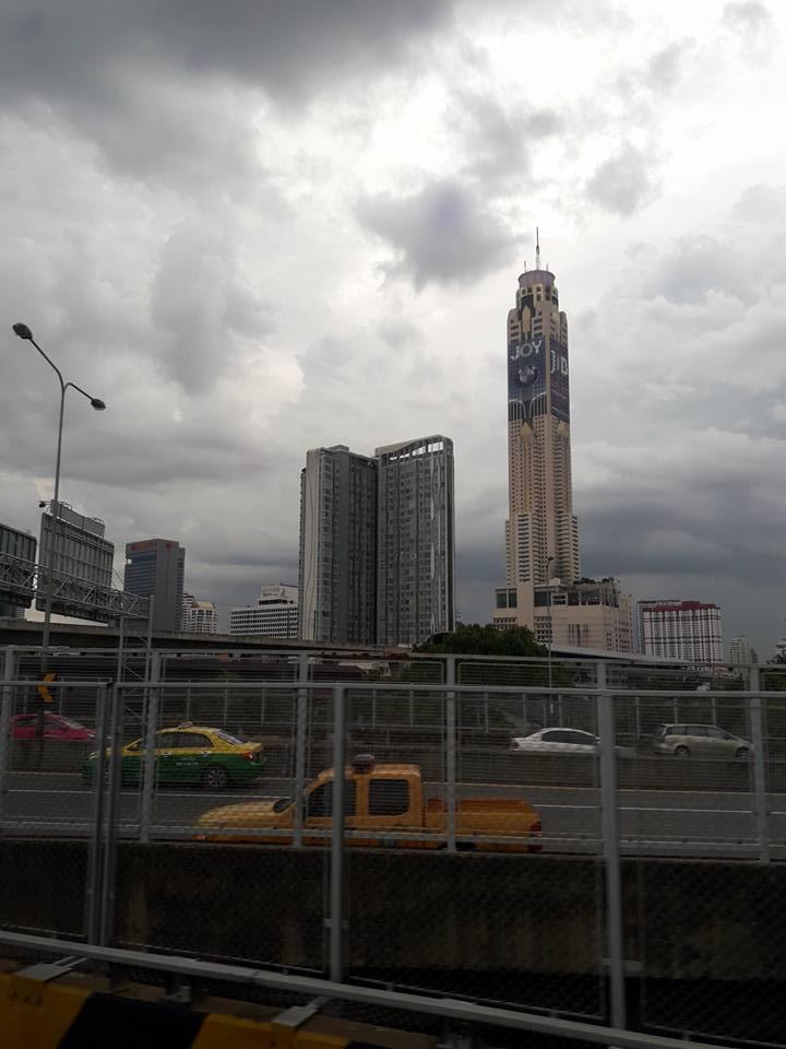 Review Thái 19-25 Bangkok - Pattaya - Pakchong - Bangkok