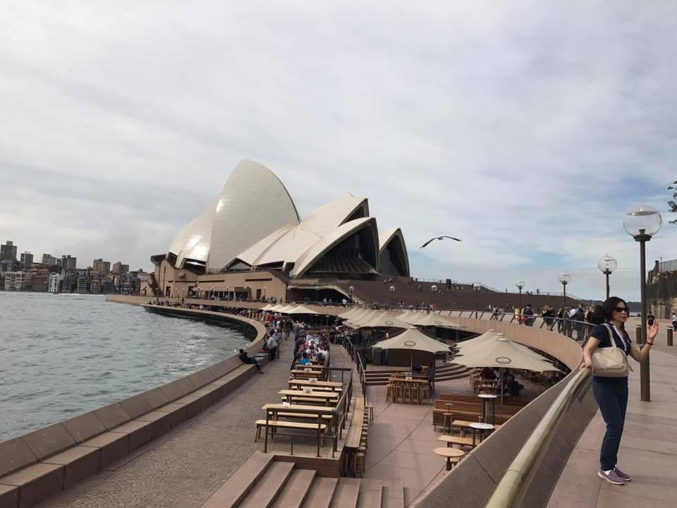 Gặp Gỡ Australia - Phần 1: Phải Lòng Sydney