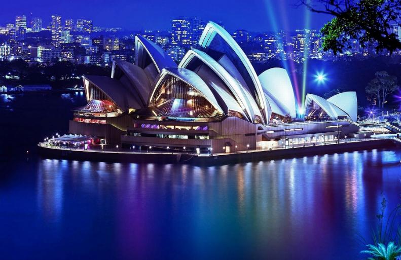 Vé máy bay đi Úc - Australia giá rẻ hợp lý và uy tín, hỗ trợ 24/7