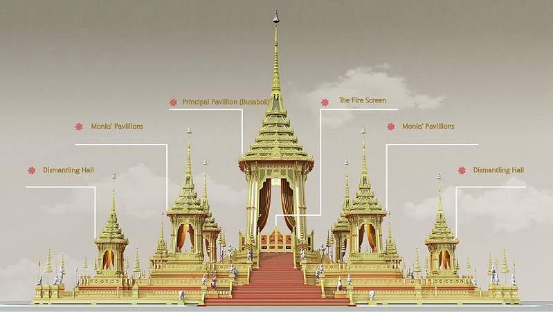 Hướng dẫn đi Thái Lan tự túc 4 ngày 3 đêm chi tiết nhất