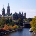 Kinh nghiệm mua vé máy bay Việt Nam – Canada giá rẻ