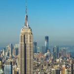 Vé máy bay giá rẻ đi New York – Giá vé Việt Nam đi New York