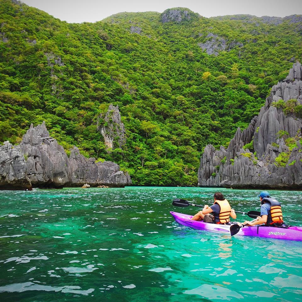 Kinh nghiệm du lịch Philipines cho những ai lần đầu đi