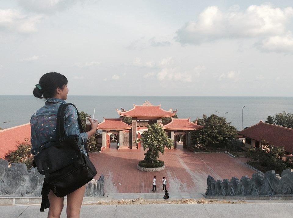 Tui mình đã khám phá Phú Quốc như thế nào