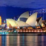 [Hỏi đáp] Giá vé máy bay đi Úc (Australia) bao nhiêu tiền