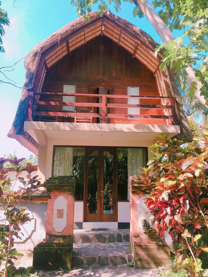 Đi rồi sẽ muốn quay trở lại - Đảo Bali (Indonesia)
