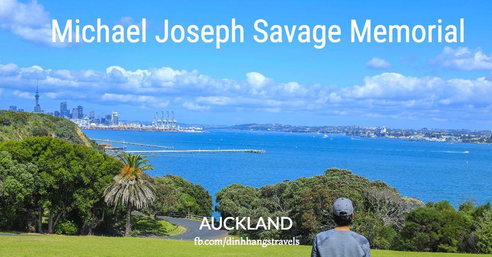 Cẩm nang du lịch New Zealand