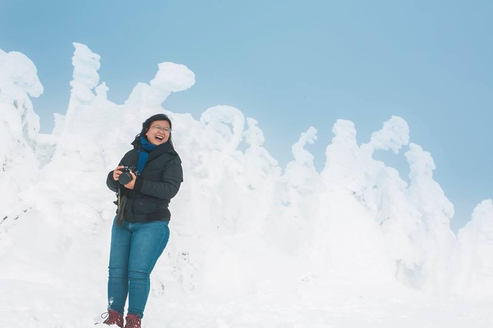 6 điều để không chết vì lạnh khi du lịch mùa đông
