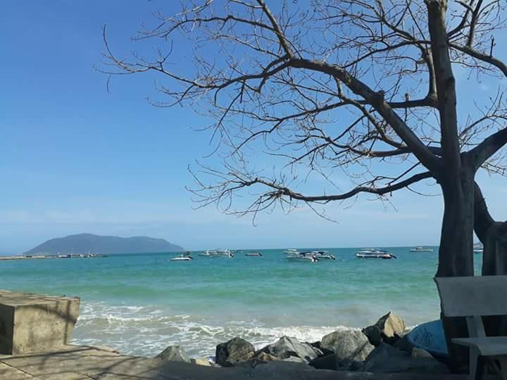 Review Côn Đảo Phần 1: Phương tiện đi đến Côn Đảo