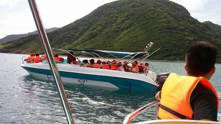 Review Côn Đảo Phần 1: Kinh nghiệm đi chơi, ăn uống, nghỉ ngơi