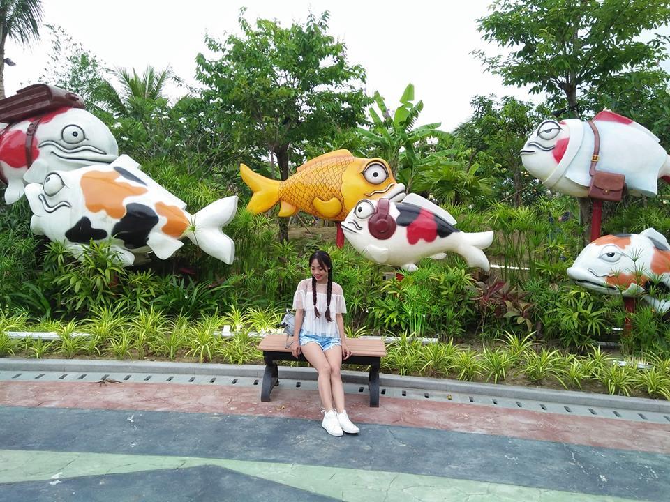 Review kinh nghiệm du lịch Hà Nội - Đà Nẵng