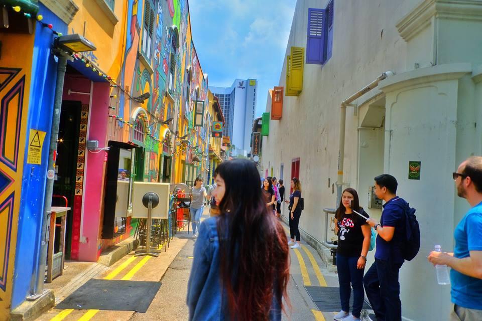 Kinh nghiệm đi Singapore để không bị lỗ