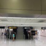 Review một chút về ăn uống ở sân bay Donmuan Thái Lan