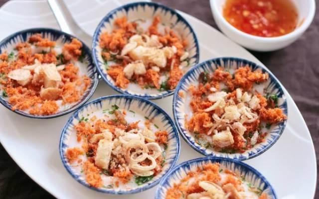 Top các món ăn ngon nên thử khi đi du lịch tại Quy Nhơn