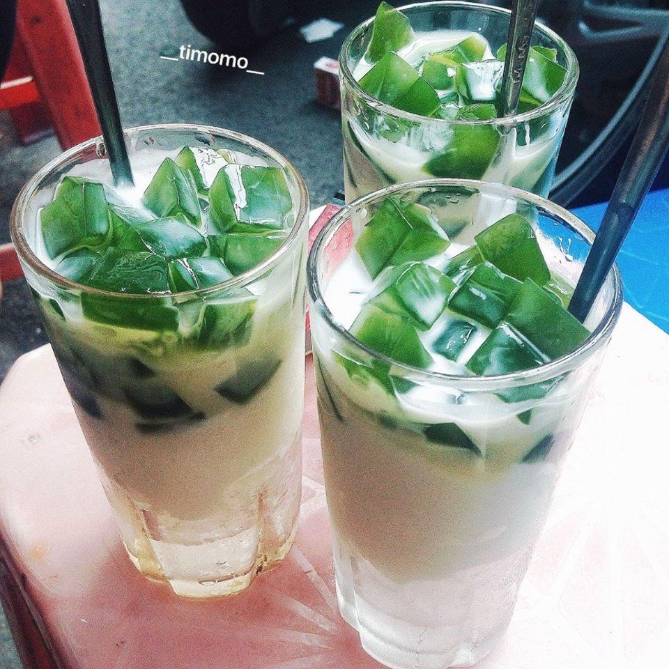Khám phá thiên đường ẩm thực xung quanh phố đi bộ Hồ Gươm