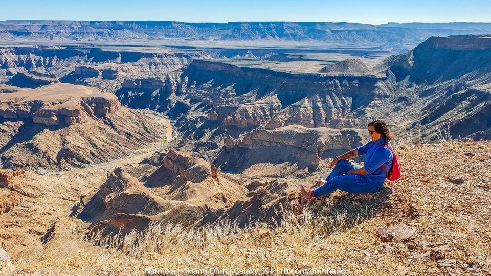 5 Điều chỉ những người du lịch một mình mới hiểu
