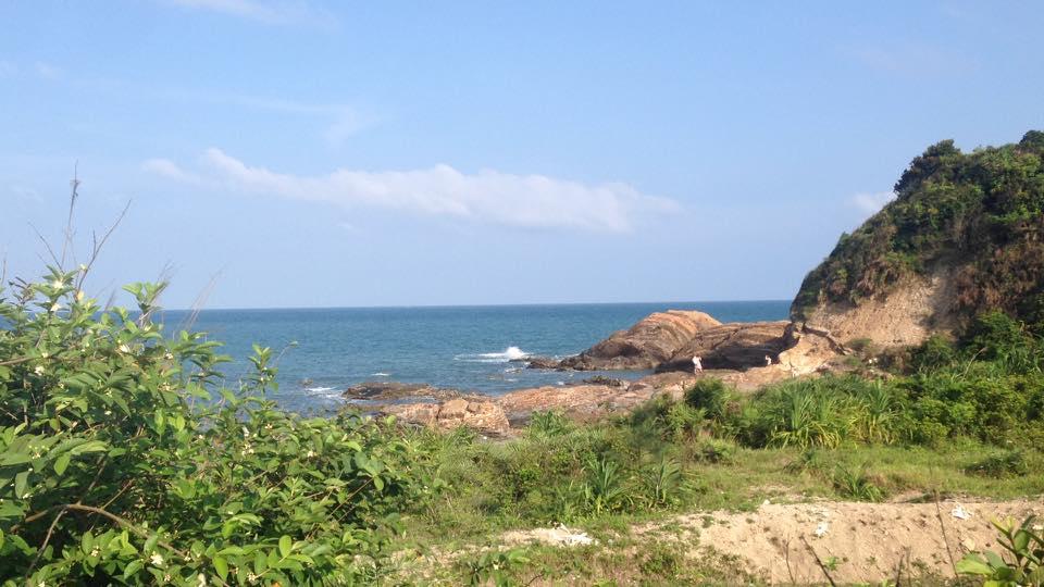 Lịch trình du lịch đảo Cô Tô (Quảng Ninh) 2 ngày đêm