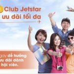 Jetsta – Club Jetstar – Phí hội viên chỉ 399,000đ – Gia nhập ngay!
