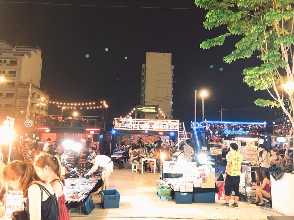 Review kinh nghiệm du lịch Bangkok 4 ngày 3 đêm 5tr/người
