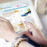 Làm thủ tục trực tuyến Vietnam Airlines – Nhanh & Mới Nhất