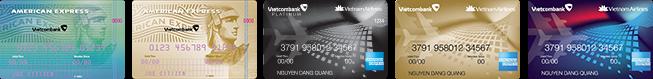 Vietnam Airlines - Mua vé bằng thẻ, Bất ngờ giá rẻ!