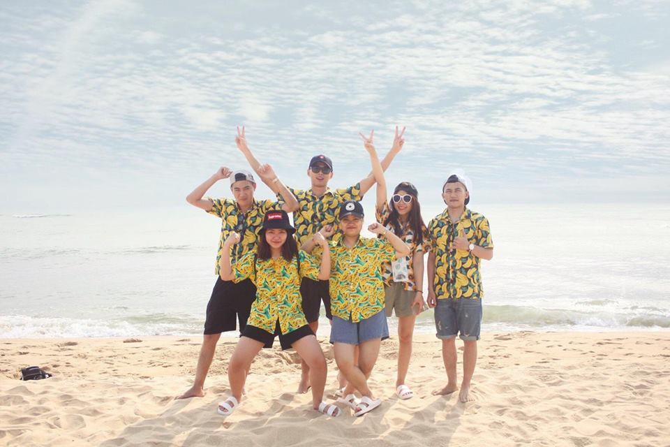 Review vi vu Quảng Bình với 2,2 triệu/người - Cực chi tiết