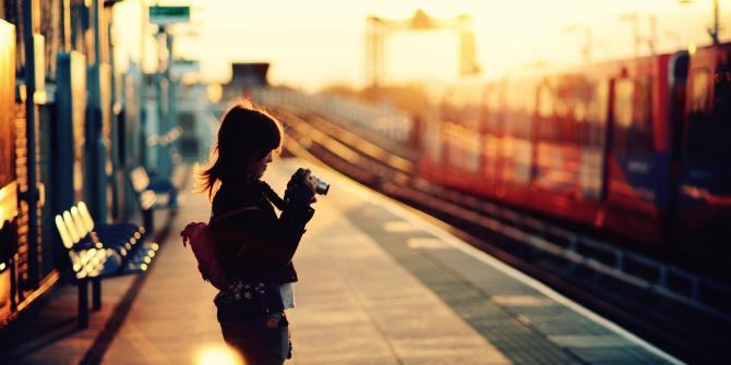 Bạn có thích hợp là người đi du lịch một mình hay không?