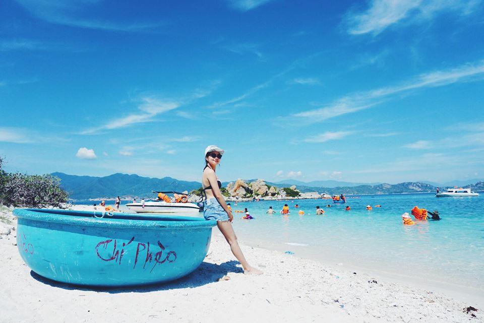 Du lịch Nha Trang: Kinh nghiệm du lịch Nha Trang A - Z mới nhất