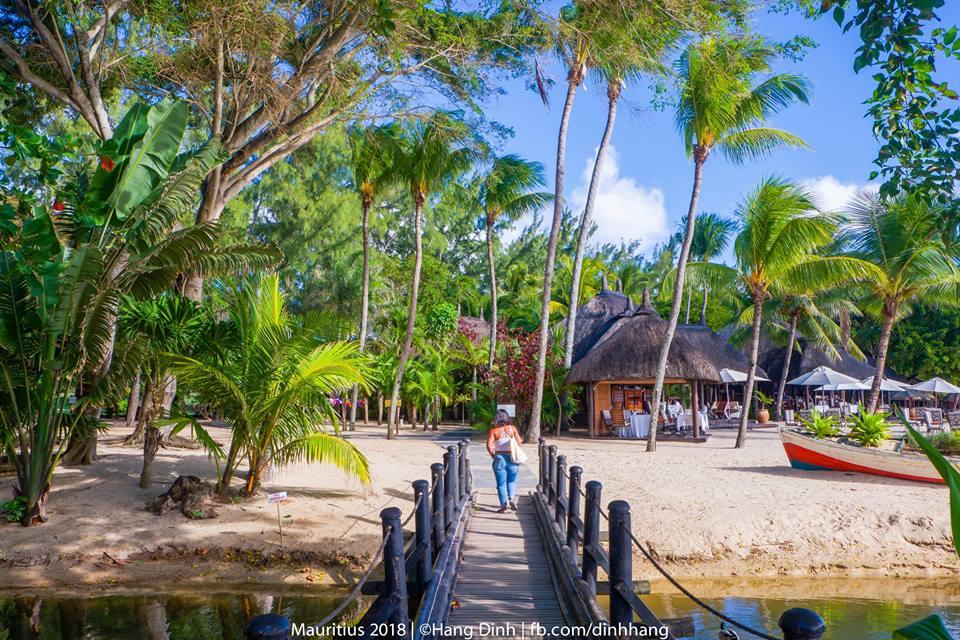 Cẩm nang du lịch quốc đảo thiên đường Mauritius - Dinh Hang's Travels