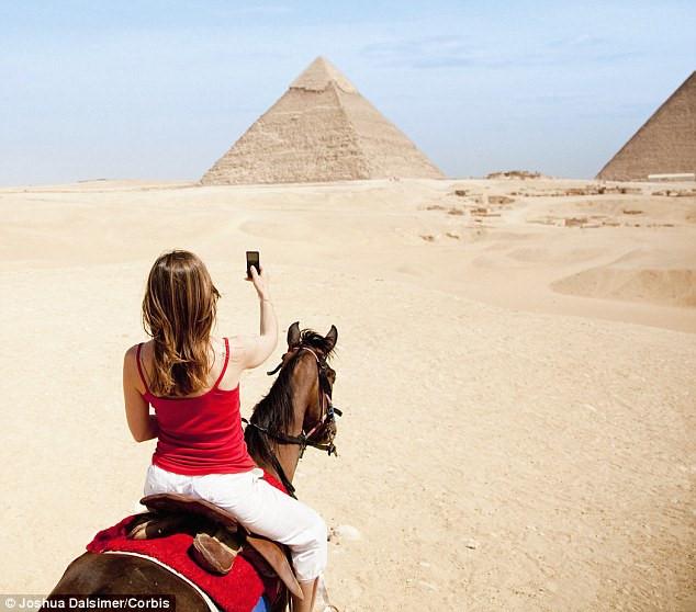 Top các điểm đến du lịch nguy hiểm nhất đối với phái đẹp