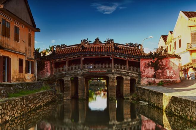 Top các điểm du lịch một mình lý tưởng nhất ở Việt Nam