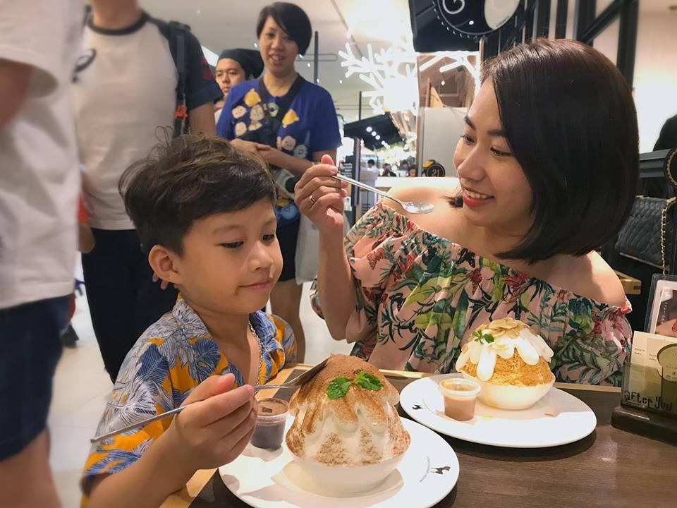 Bangkok Here We Go - Review đặc biệt dành cho gia đình và trẻ