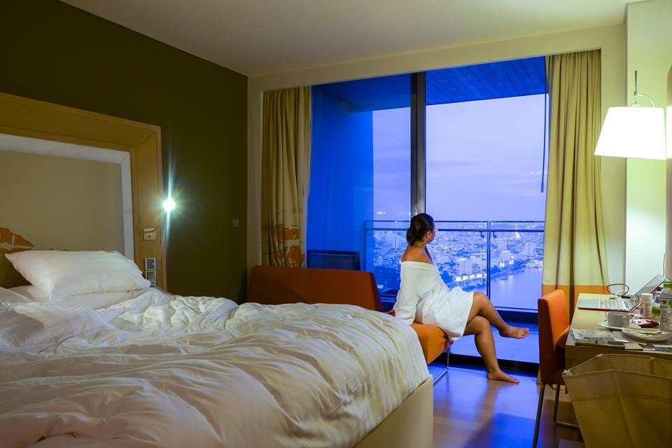 Quá sốc vì cách khách sạn 5 sao Novotel Đà Nẵng đối xử với khách