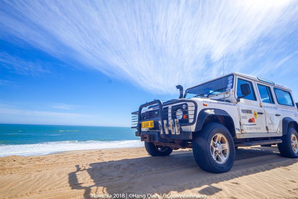 Cảm nang du lịch Namibia từ A đến Z