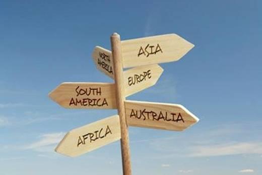 7 lý do tại sao du lịch một mình lại thấy vui