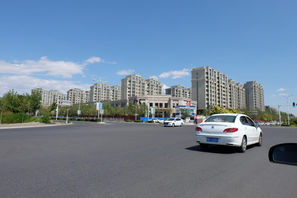 Tản mạn: Nỗi niềm người Uyghur