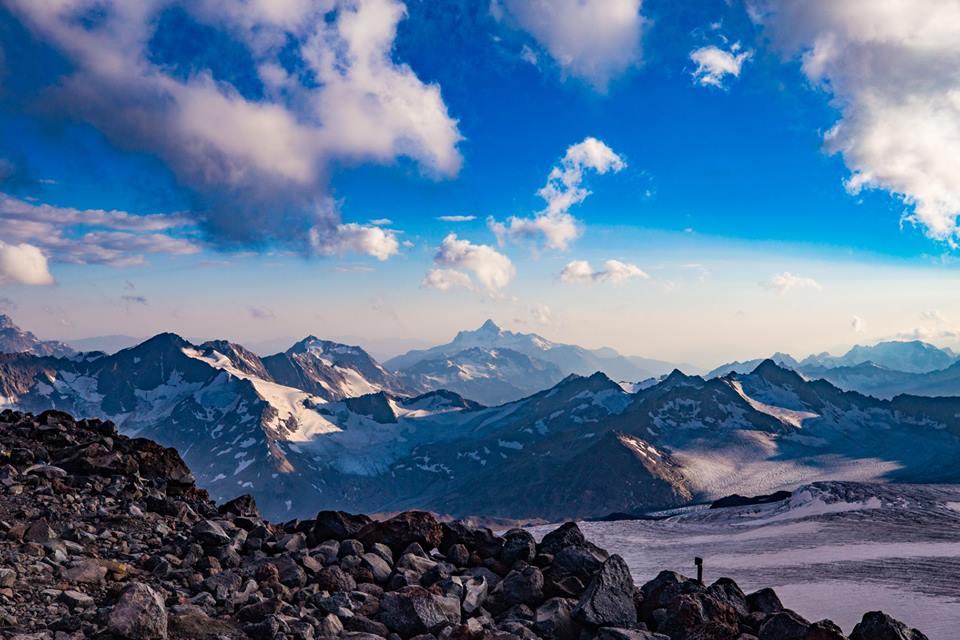 Những lý do mà bạn nên leo núi một lần trong đời!