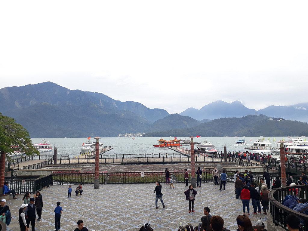 Gợi ý các bước chuẩn bị trước chuyến phượt Đài Loan