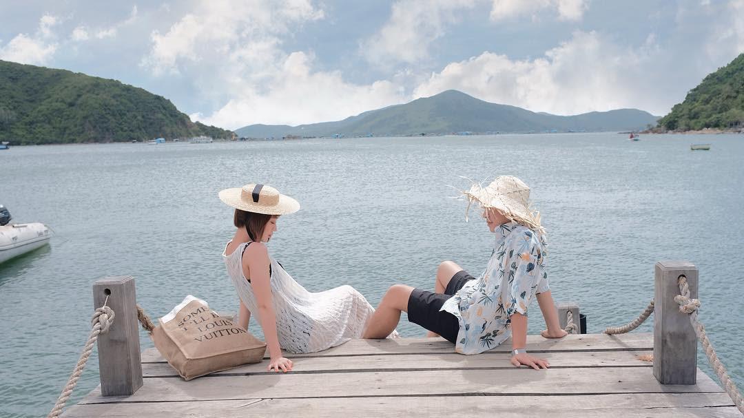 Những địa điểm check-in đẹp như tranh ở Phú Yên