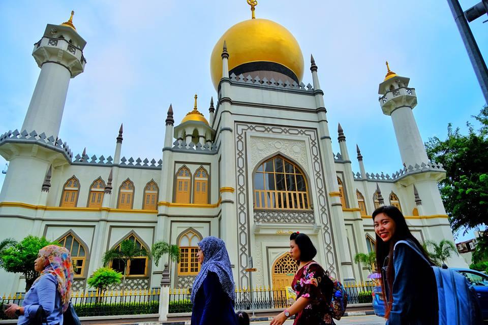 Kinh nghiệm du lịch Singapore không bị lỗ