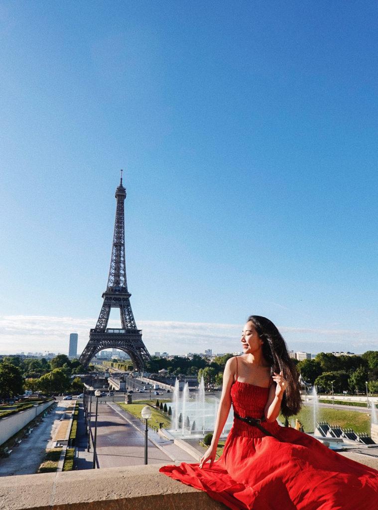 Mẹo xin Visa đi Châu Âu? Dễ như ăn kẹo