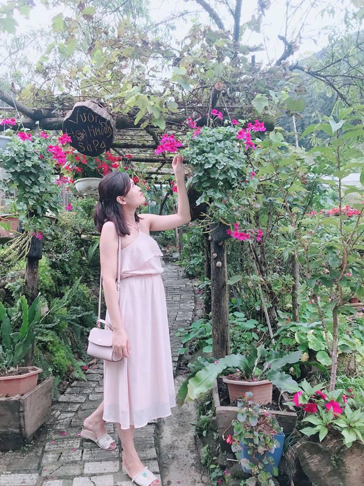Review du lịch Thanh Hóa - Sapa - Hà Khẩu chỉ 4 triệu/người 3 ngày 3 đêm