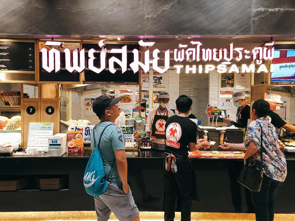 Du lịch Thái Lan thì ăn gì? Ăn gì ở Bangkok