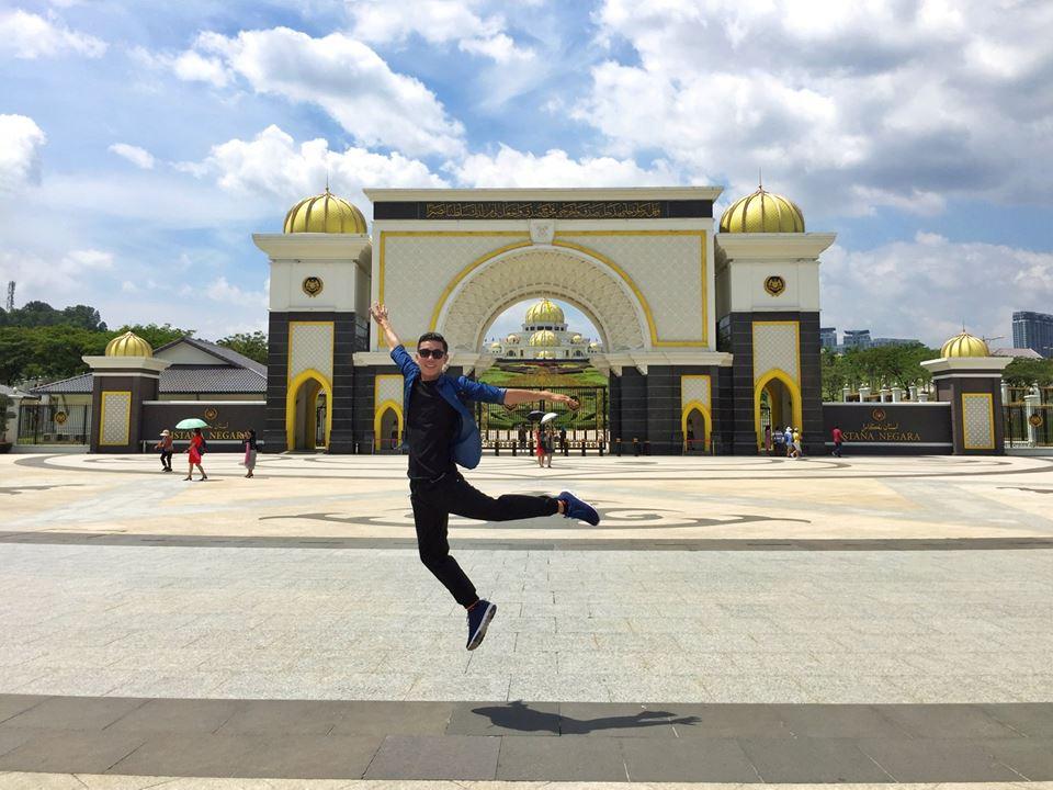 Kinh nghiệm du lịch Kualalumpur - Malacca
