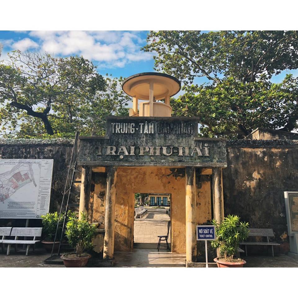 Review Côn Đảo vùng đất linh thiêng - 26 giờ ở Côn Đảo
