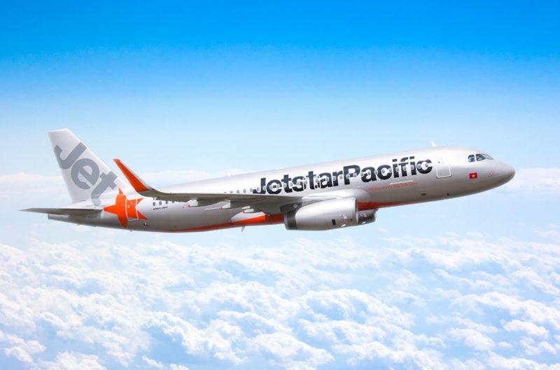 Săn Sale 11-11, Vé ngược chiều tết của Jetstar chỉ 11.000