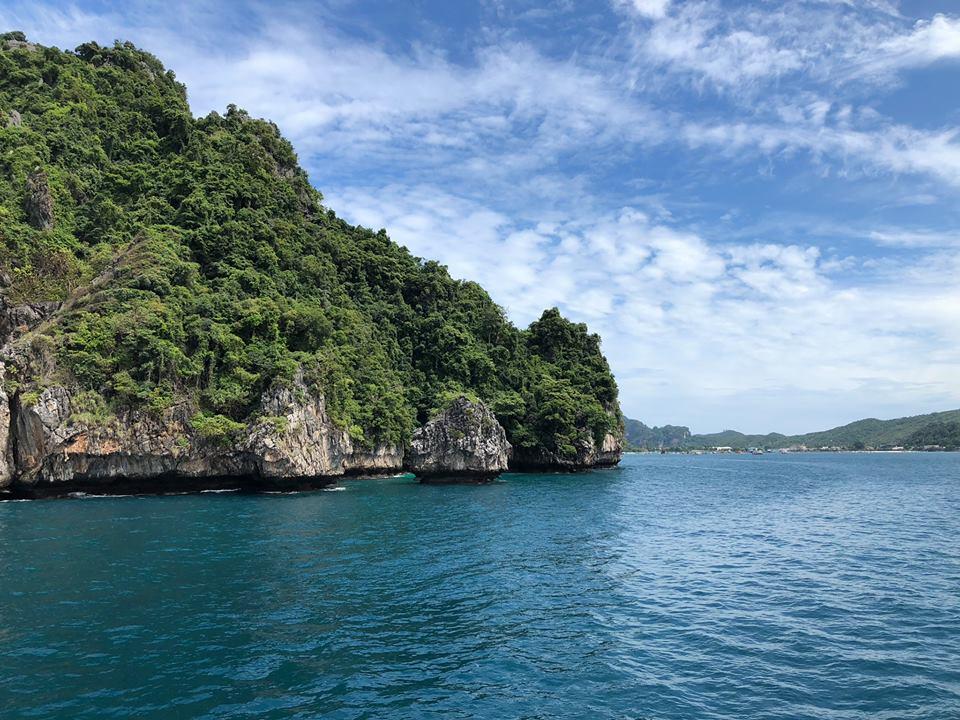 Thailand Trip 6N5Đ Phuket - Koh Phi Phi - Krabi - Bangkok