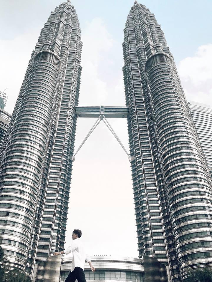 Vé giá rẻ AirAsia khám phá Malaysia từ nay đến hè 2019